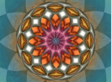 Sacred Geometry Cards by Rados