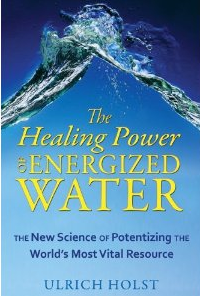 Healing Power of Energized Water BookCover