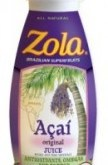 Zola Acai Juice Bottle of Original