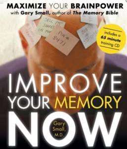Improve Your Memory Now Course
