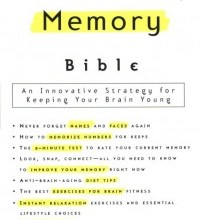 Memory Bible by Gary Small Bookcover
