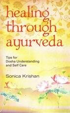 Dr. Krishan's Healing Through Ayurveda