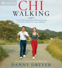ChiWalking Audio Program