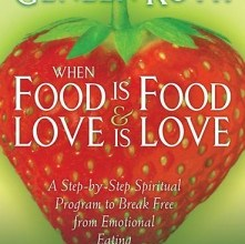 At-Home Guide When Food is Food & Love is Love