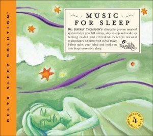 Audio Program Music for Sleep