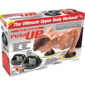 Push Up Grips by Jack Zatorski