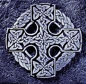 celtic cross symbol