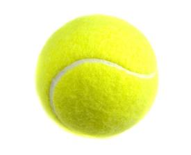 Piriformis Tennis Ball Exercise