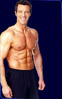 Tony Horton Fitness Biography