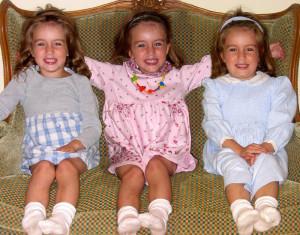TripletsGirls