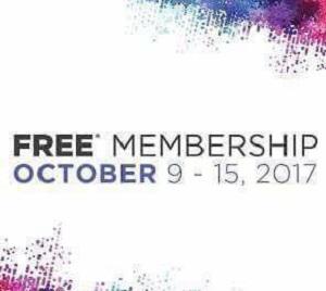 Turkey Got you down? Free Membership this week! (Save $29!)