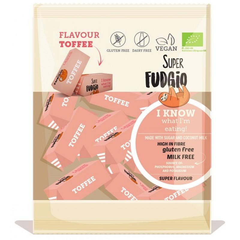 Super Fudigo - Toffee °Toffee Flavour° - Bio