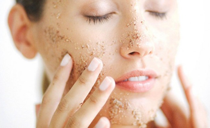 Image result for Face Scrub