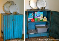 8 Creative Ways to Hide Your Cat's Litter Box   Healthy Paws