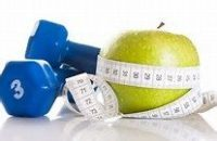 Exercise and eat healthily