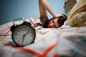 Is sleep an issue for you?
