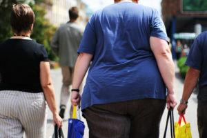 Obesity in the UK