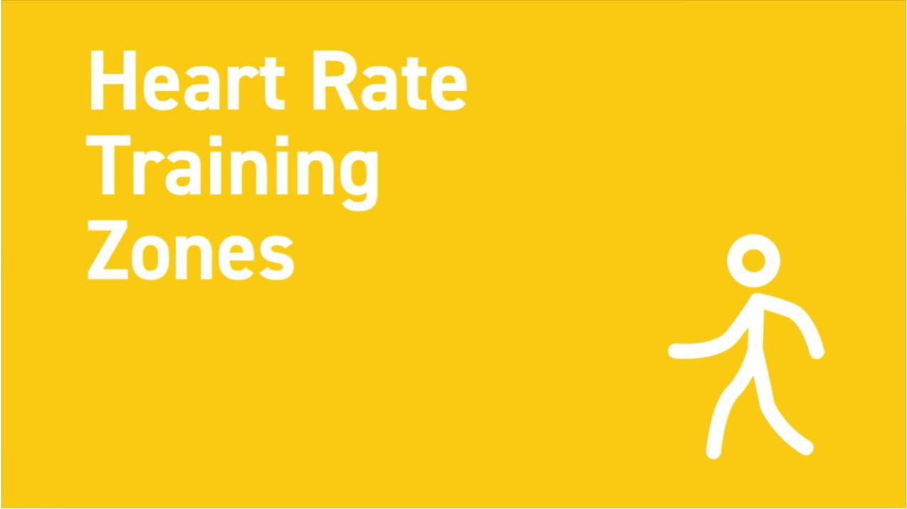 optimal heart rate zones guide