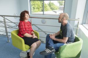avoiding mental health descrimination