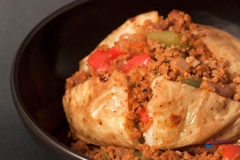 Salted Pecan Recipe