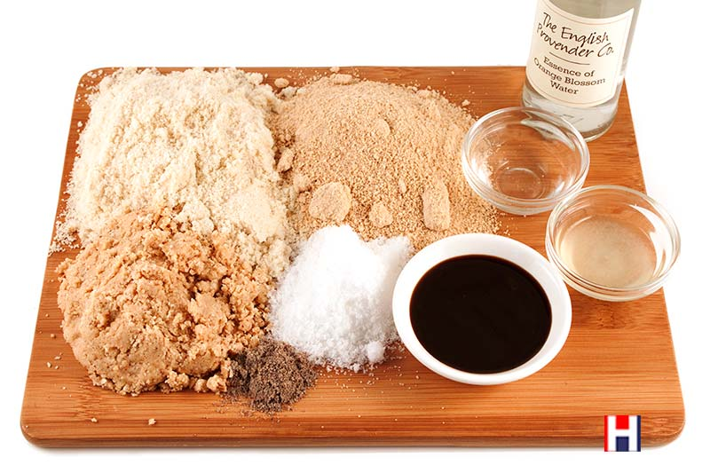 Hazelnut Marzipan  Recipe  HealthySuppliescouk Buy