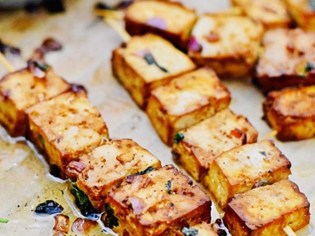 Tofu marinade   De lekkerste marinade voor tofu maak je zo!