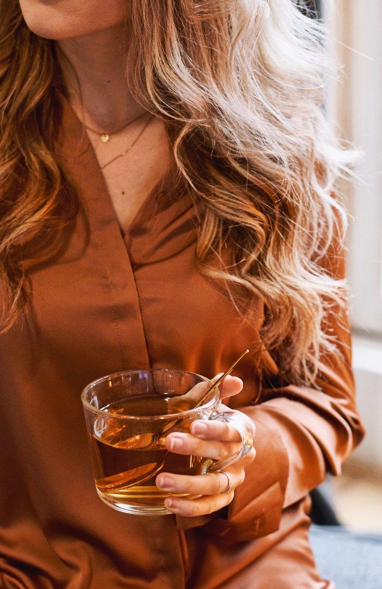 5 x waarom thee gezond is | Gezondheidsvoordelen thee