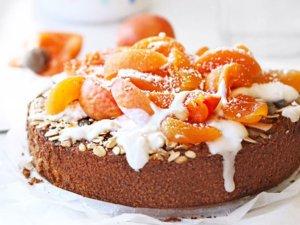 4 x gezonde taart recepten