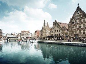 Weekendje naar Gent, België | Hotspots in Gent