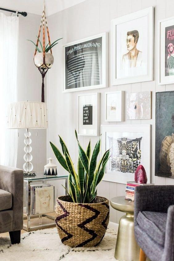 4 interieurtrends inspirerende werkomgeving