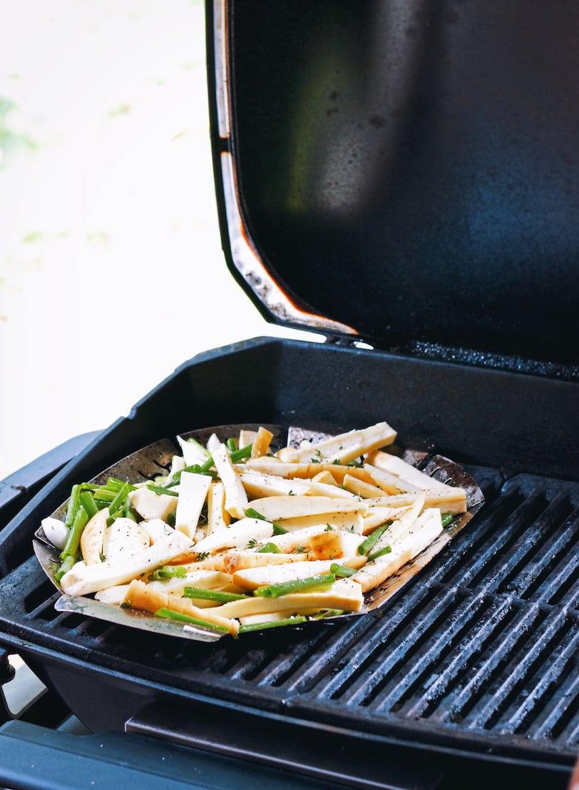BBQ tips en BBQ recepten | Healthy Wanderlust