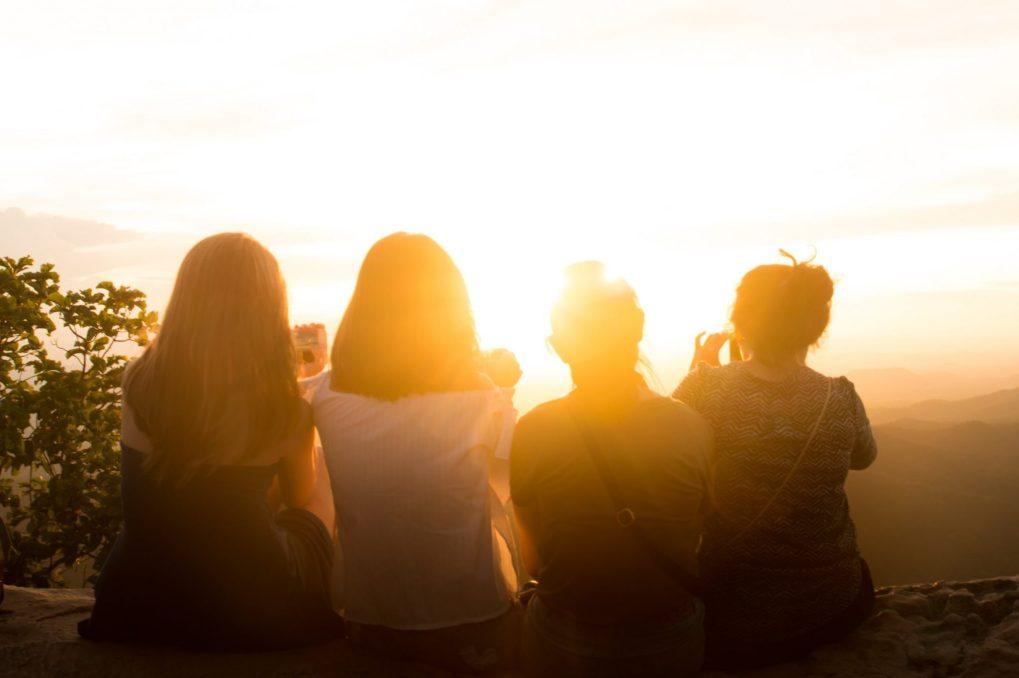 Niet elke vriendschap is voor altijd en dit is oké | Healthy Wanderlust