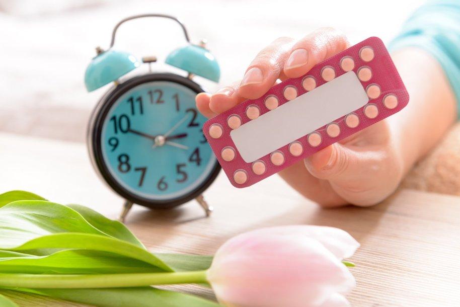 Stoppen met anticonceptie