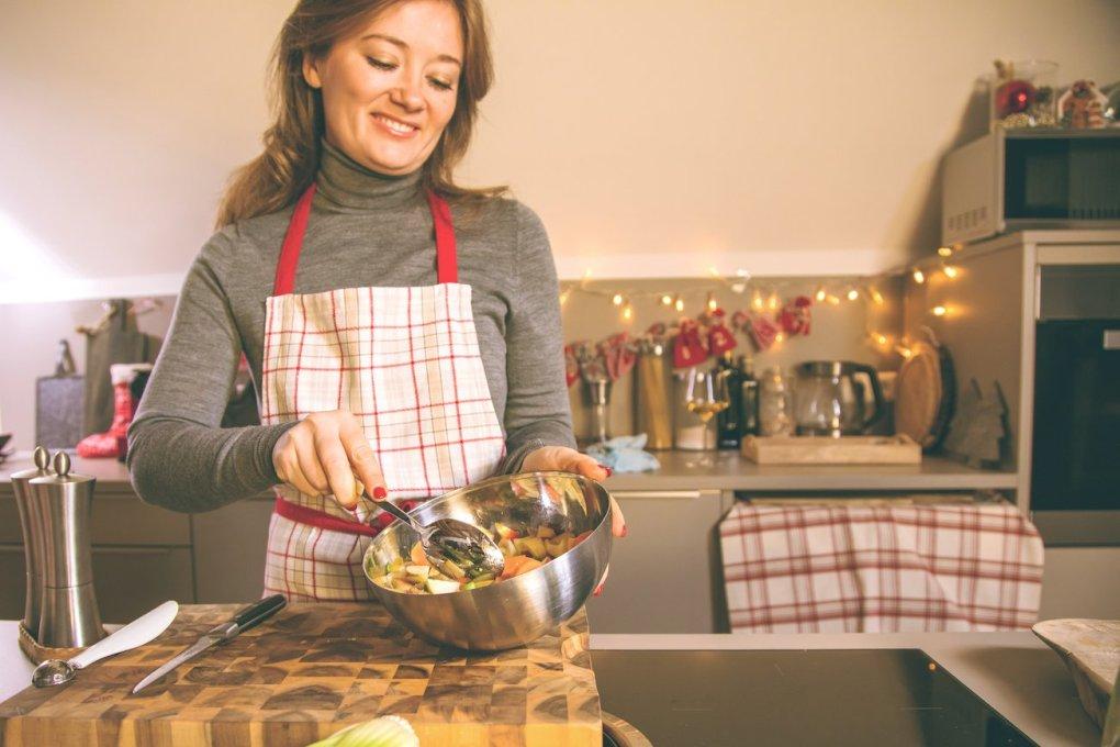 10 x vegetarisch gourmetten | Tips voor gourmetten tijdens de feestdagen