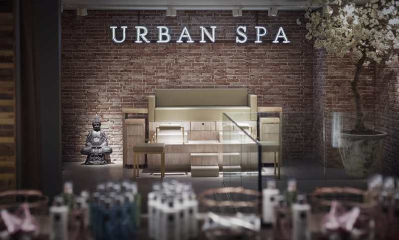 Rituals Urban Spa treatment | Ultiem me-time moment