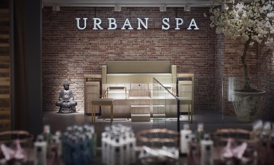 Rituals Urban Spa treatment | Ultiem me-time moment