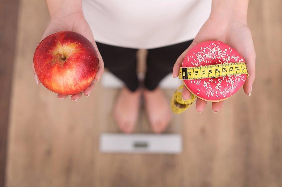 Een streng dieet   Waarom ik mij hier zorgen over maak