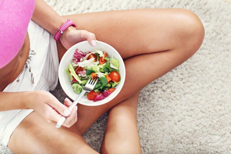 Gezond eten en afvallen: mijn journey naar balans | Gastblog