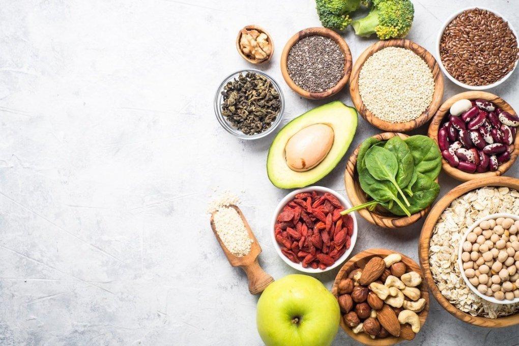 5 x voeding die bijdraagt aan een goed humeur | Feel good food