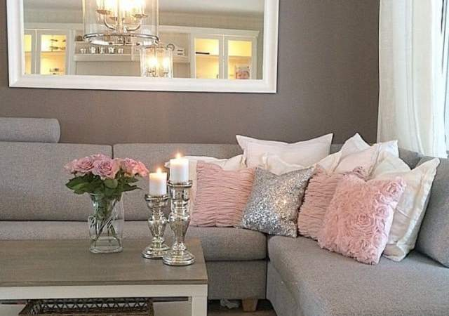 grey living room decor ideas