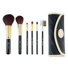 Kandesn? Brushes 6-Piece Set