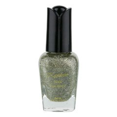 Kandesn® Nail Lacquer by Sunrider® Silver Sparkle