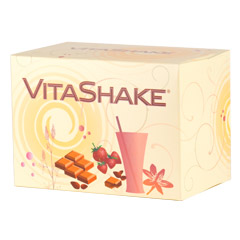 Sunrider® VitaShake® Cocoa 10 Packs (0.88 oz./25 g each bag)