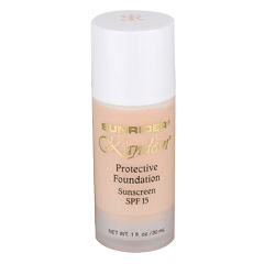 Sunrider® Kandesn® Protective Foundation SPF 15 1 fl oz Creamy Bisque