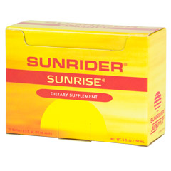 Sunrider® Sunrise® 10 Bottles (0.5 fl. oz./15 mL each bottle)