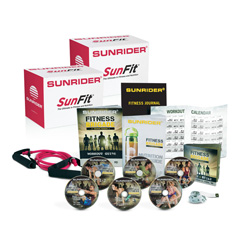 Sunrider® SunFit® Program Set Duo