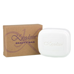 Kandesn® Beauty Bar by Sunrider® - Net Wt. 3.5 oz./100 g