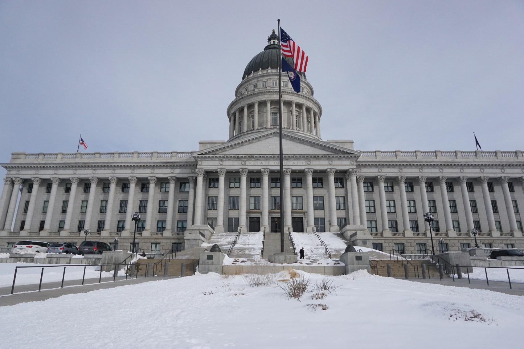 2019 Legislative Wrap Up!