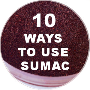 10 Ideas on How to Use Sumac in Cooking