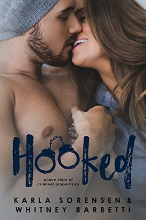 Hooked review dark romantic comedy